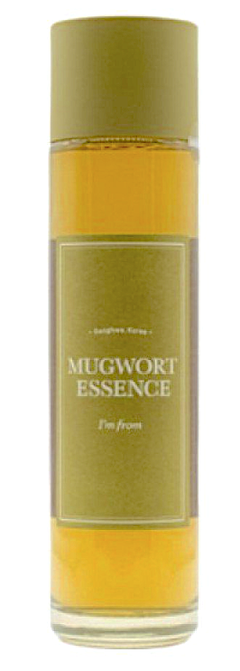 Hydrating Mugwort Essence